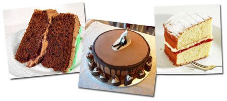 Как спечь торт в домашних условиях